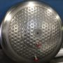 Stainless Steel Tank Heads with heat transfer jackets